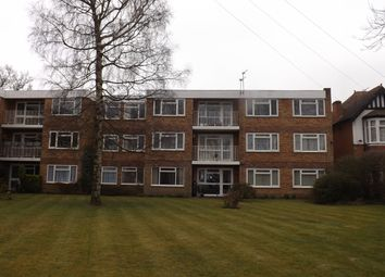 Thumbnail 2 bed flat to rent in Scribers Lane, Hall Green, Birmingham