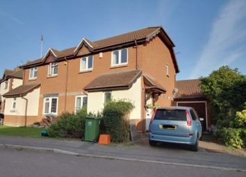 Ramsey Chase, Wickford SS12. 3 bed semi-detached house
