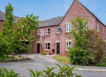 Thumbnail 3 bed mews house for sale in Darlington Close, Chorley