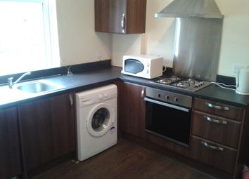 Thumbnail 1 bed flat to rent in Clarendon Road, Leeds