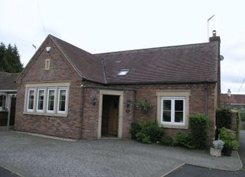 Thumbnail 3 bed detached bungalow for sale in Rockingham Hall Gardens, Hagley, Stourbridge