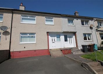 Thumbnail 3 bedroom terraced house for sale in Ballochnie Drive, Plains, Airdrie