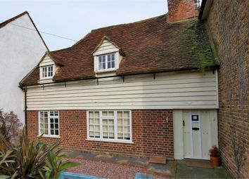 Thumbnail 2 bed property to rent in Borstal Hill, Whitstable