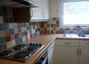Thumbnail 2 bed terraced house to rent in Dartmoor Street, Southville, Bristol, Bristol