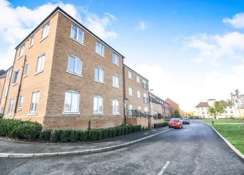 Thumbnail 2 bed flat for sale in Lydford House, 1 Ravens Dene, Chislehurst, Kent