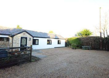 Thumbnail 3 bedroom bungalow to rent in Merryhill Green Lane, Winnersh, Wokingham