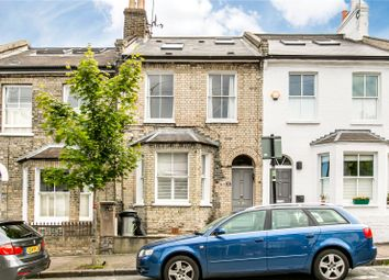 Thumbnail 3 bed terraced house for sale in Tonsley Road, Wandsworth, London