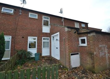Thumbnail 3 bed terraced house for sale in Fulmar Lane, Wellingborough, Northamptonshire