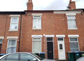 Thumbnail 2 bed terraced house for sale in Chandos Street, Coventry