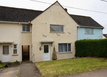 Thumbnail 3 bed terraced house for sale in Dabryn Way, St. Stephen