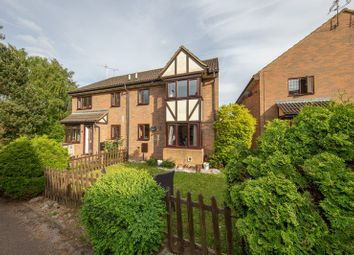 Thumbnail 1 bed semi-detached house for sale in Felbrigg Close, Luton