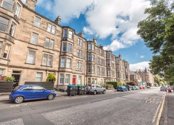 4 bed flat to rent in Strathearn Road, Marchmont EH9