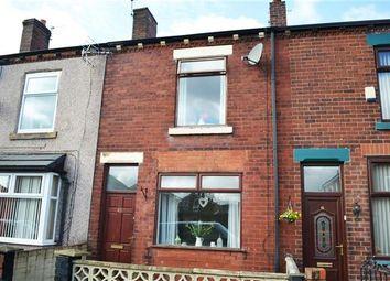 Thumbnail 2 bed terraced house for sale in Ledbury Street, Leigh
