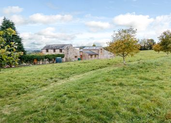 Thumbnail 5 bed farmhouse for sale in Walford, Ross-On-Wye