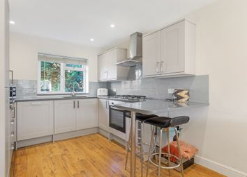 Thumbnail 1 bed flat for sale in Pembury Avenue, Worcester Park