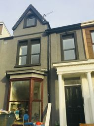 Thumbnail 1 bedroom flat to rent in Glanmor Road, Uplands