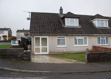 Thumbnail 3 bed bungalow to rent in Maescader, Pencader