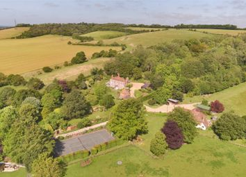 Thumbnail 5 bed property for sale in Stowting Hill, Stowting, Ashford, Kent