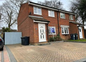 Place Crescent, Waterlooville PO7. 3 bed semi-detached house for sale