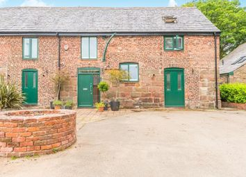 Thumbnail 4 bed barn conversion for sale in Tarbock Hall, Ox Lane, Tarbock Green, Prescot