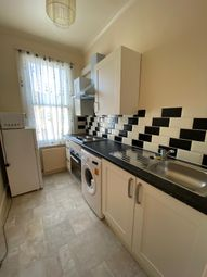 Thumbnail 1 bed flat to rent in Gower Road, Forest Gate