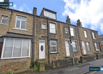 Thumbnail 3 bed terraced house to rent in Bradford Road, Stockbridge, West Yorkshire