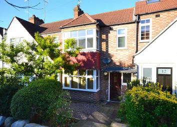 Thumbnail 3 bed terraced house for sale in County Gate, New Barnet, Barnet