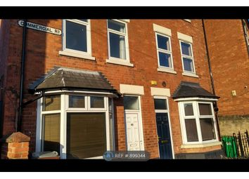 Thumbnail 5 bed semi-detached house to rent in Commercial Road, Nottingham