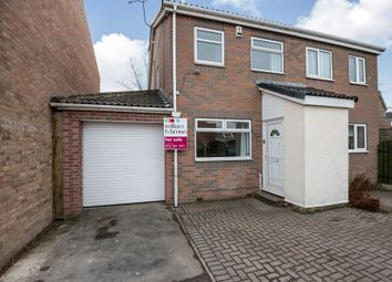 Thumbnail 2 bed semi-detached house for sale in Inglewood Court, Sothall, Sheffield