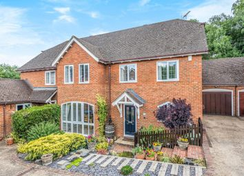 4 bed property for sale in Farley Castle, Castle Hill, Farley Hill, Reading RG7