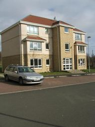 Thumbnail 1 bed flat to rent in Millhall Court, Plains, Airdrie