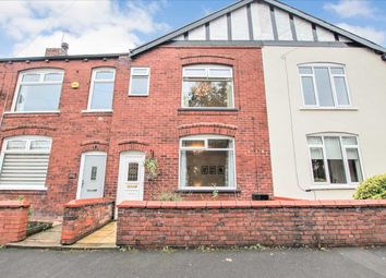 Thumbnail 3 bed terraced house for sale in Tempest Road, Lostock, Bolton