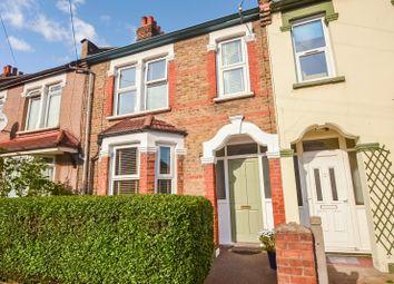 Thumbnail 2 bed terraced house for sale in Durham Road, Dagenham