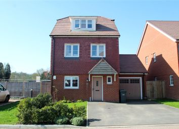 Thumbnail 4 bed detached house for sale in Headley Close, Tonbridge