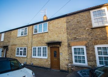 Thumbnail 2 bed terraced house to rent in Warren Terrace, Hertford
