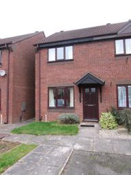 Thumbnail 2 bedroom semi-detached house to rent in Baronson Gardens, Abington, Northampton
