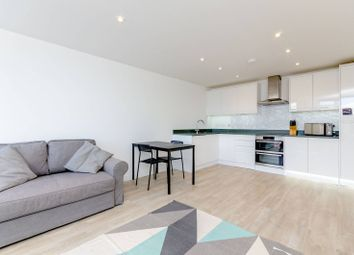 Thumbnail 1 bed flat for sale in Bury Fields, Guildford