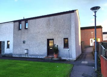Thumbnail 3 bed semi-detached house for sale in Canmore Place, Stewarton, Kilmarnock, East Ayrshire