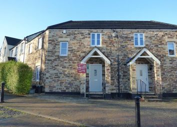 Thumbnail 3 bedroom terraced house for sale in Kestrel Park, Whitchurch, Tavistock