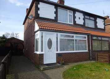 2 bed semi-detached house to rent in Dixon Estate, Shotton Colliery, Durham DH6