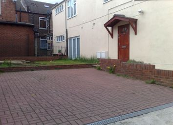 Thumbnail 1 bed flat for sale in Frederick Street Passage, Luton