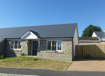 Thumbnail 2 bed bungalow to rent in Parc Y Mynydd, Saron, Ammanford, Carmarthenshire.