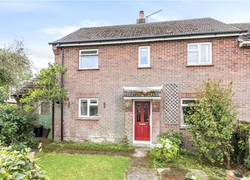 Thumbnail 3 bed semi-detached house for sale in The Green, Kingston, Sturminster Newton, Dorset