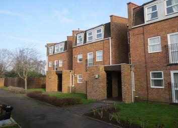 Thumbnail 2 bed flat to rent in Broughton Grange, Swindon