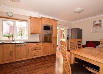 Thumbnail 3 bed end terrace house for sale in Garland Road, London