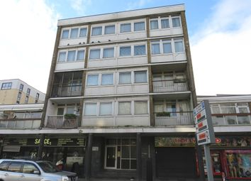 Thumbnail 4 bed flat for sale in Queensway, Southampton