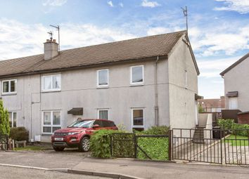 Thumbnail 3 bed flat for sale in Arthur View Terrace, Danderhall, Dalkeith