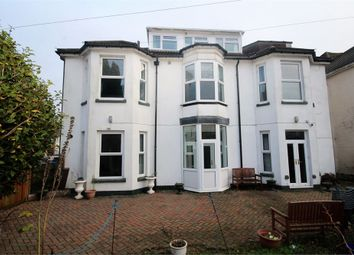 Thumbnail 8 bed detached house for sale in Walpole Road, Bournemouth, Dorset