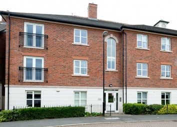 Thumbnail 2 bed flat to rent in White Clover Square, Lymm