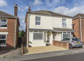 Thumbnail 3 bed semi-detached house for sale in Florence Road, Woolston, Southampton, Hampshire